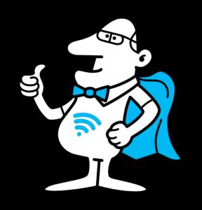 Wifi manden